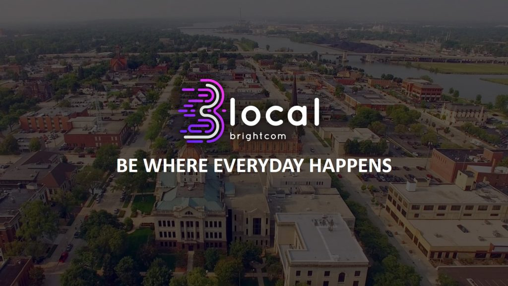 Be Local – Welcome to the world of local news