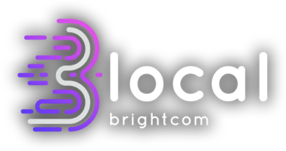 Blocal | Brightcom>